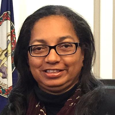 Phyllis Terrell
